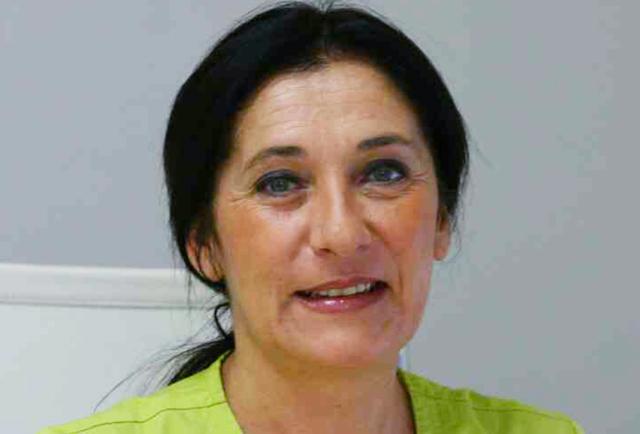 Corinne TRAMONI